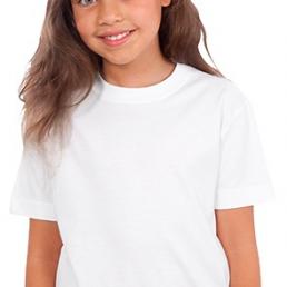 Ce T-SHIRT publicitaire en coton organique / bio est disponible en blanc et en modèles Homme et Enfant. Il est en 100 % coton organique peigné.