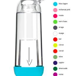 Gobi le choix de couleurs