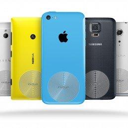 patch pour téléphone fazup, le patch anti-ondes pour téléphones mobiles