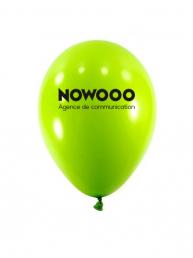 ballon de baudruche biodégradable