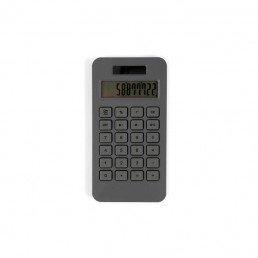 adableCette calculatrice solaire et biodégradable à 100%, est fabriquée en amidon de maïs. Elle est livré dans une boîte carton recyclée et recyclable.