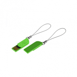 mini clef usb écologique en amidon de maïs