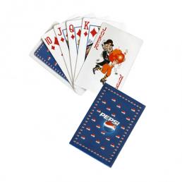 cartes à jouer personnalisées - jeu de cartes personnalisé en papier FSC
