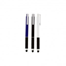 stylo / stylet en aluminium recyclé