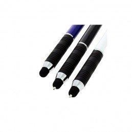 stylo / stylet en aluminium recyclé : objet publicitaire responsable