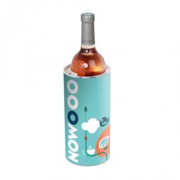 iCEMAX : rafraichisseur publicitaire de bouteilles