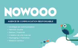 Nowooo : Agence de communication responsable