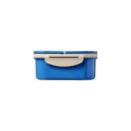 lunchbox-ecoresponsable-bleue-repas